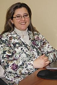Claudia Zil Bontes Directora Académica