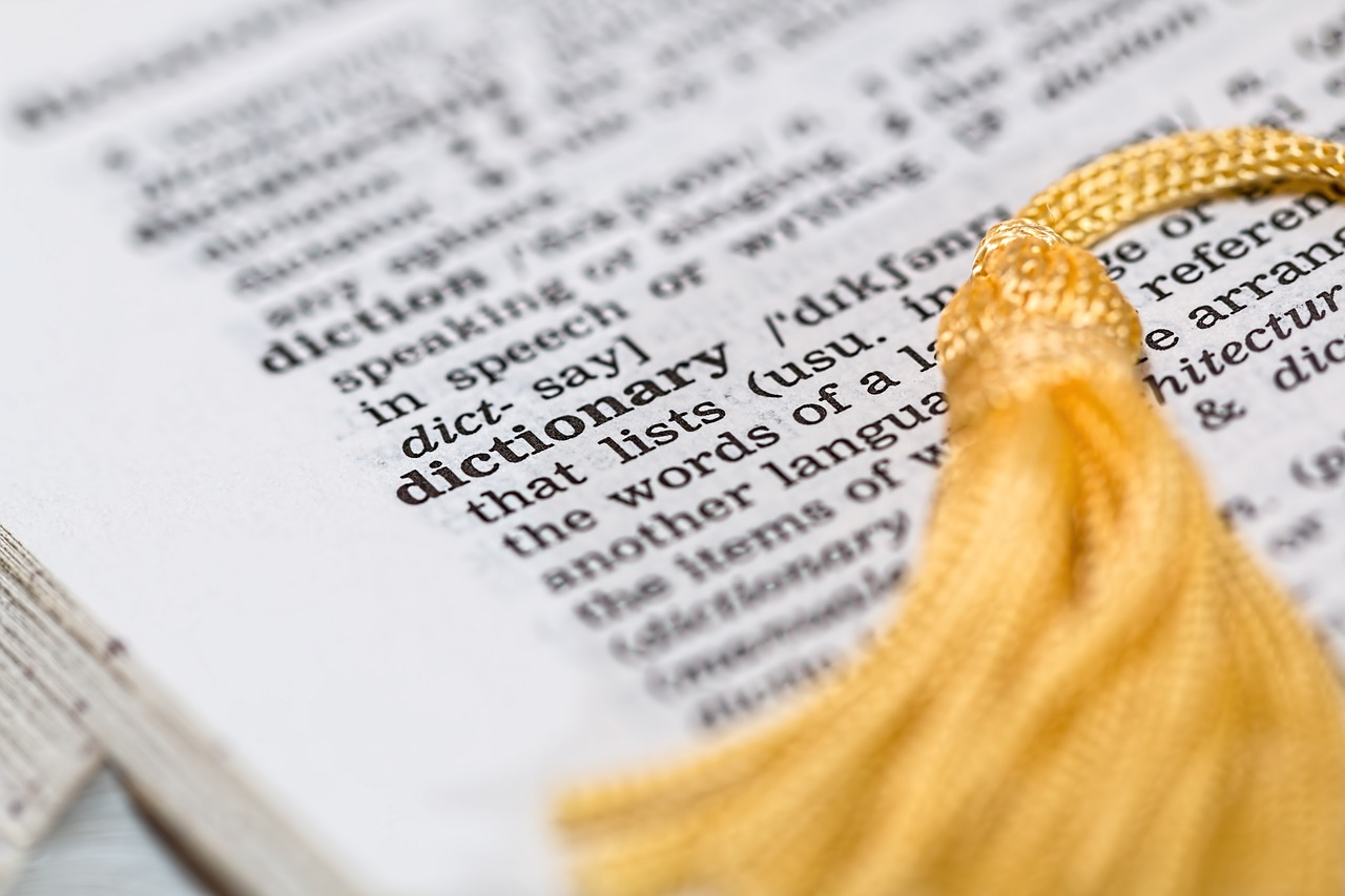 dictionary-1619740_1280